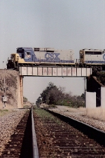 A724/CSX 2292